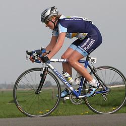 Sportfoto archief 2000-2005<br />2004 <br />Loes Gunnewijk