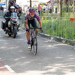 EDE (NED) CYCLING, SIMAC LADIES TOUR,   August 24th 2021, <br /> Evt Kuijpers