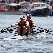 Race 15 - Doubles - Houin & Azou vs Storey & Harris