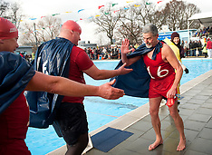 Uk Cold Water Swimming Championships