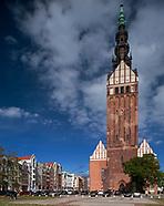 Elbląg. Stare Miasto