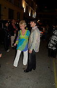 Barbara Windsor; Scott Mitchell<br />