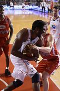 DESCRIZIONE : Roma Lega serie A 2013/14 Acea Virtus Roma Grissin Bon Reggio Emilia<br /> GIOCATORE : Trevor Mbakwe<br /> CATEGORIA : curiosità blocco<br /> SQUADRA : Acea Virtus Roma<br /> EVENTO : Campionato Lega Serie A 2013-2014<br /> GARA : Acea Virtus Roma Grissin Bon Reggio Emilia<br /> DATA : 22/12/2013<br /> SPORT : Pallacanestro<br /> AUTORE : Agenzia Ciamillo-Castoria/ManoloGreco<br /> Galleria : Lega Seria A 2013-2014<br /> Fotonotizia : Roma Lega serie A 2013/14 Acea Virtus Roma Grissin Bon Reggio Emilia<br /> Predefinita :