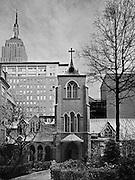 The Little Church Around The Corner