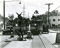 1920 Mack Sennett Studios