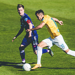 20210424: SLO, Football - Prva Liga Telekom Slovenije 2020/21, NK Bravo vs NK Maribor