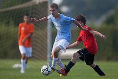 Gloucester County Summer Soccer League: St Augustine B vs Washington Township D - July 26th 2012