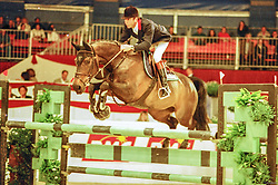 , Monaco - Int. Jumping Monte-Carlo 30.04. - 02.05.1998, Make my day - Rozier, Philippe