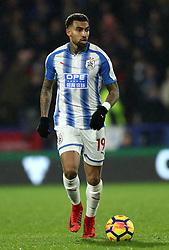 Huddersfield Town's Danny Williams