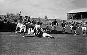 Rugby 15/04/1961 Five Nations Ireland Vs France
