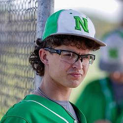 04-08-2021 Newman Baseball vs Bonnabel