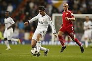 Real Madrid 4, Seville 1, 10th Feb, Ronaldo hatrick