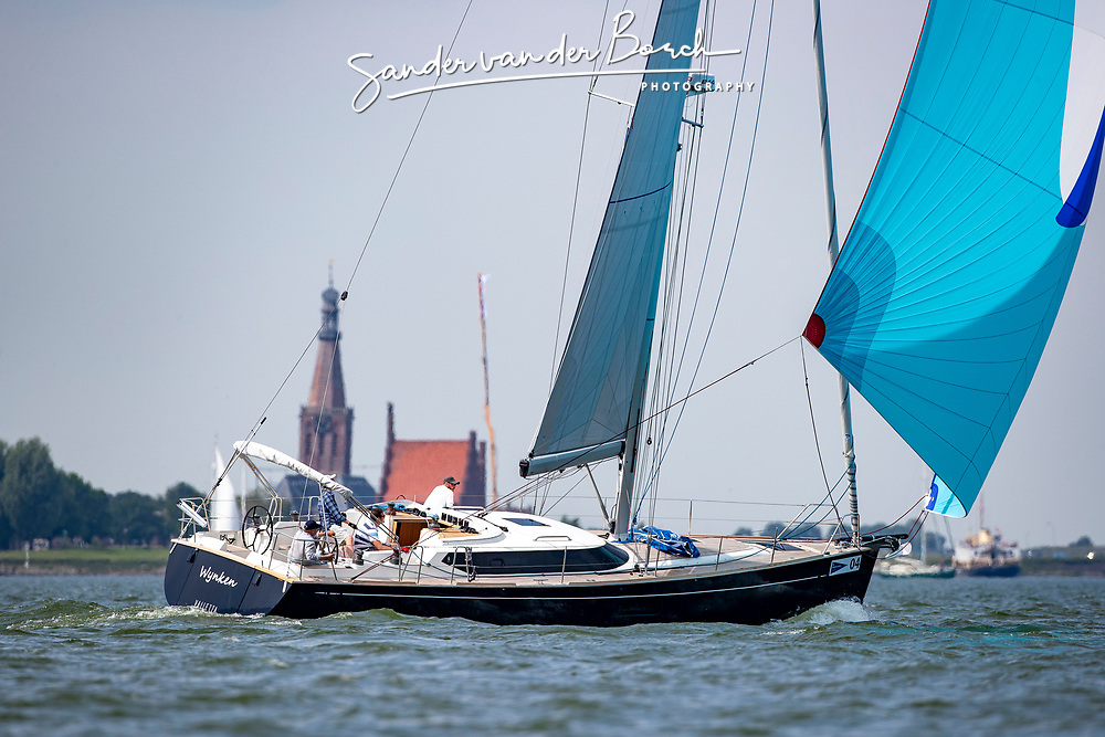 Contest Cup 2019 (1 & 2 June 2019) Medemblik, The Netherlands