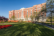 The Woodley Apartments, Washington DC Photography