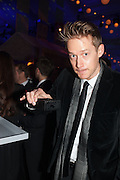 GRANT HARVEY-DUDSON, Grey Goose Winter Ball to benefit the Elton John Aids Foundation. Battersea Power Station. London. 10 November 2012.