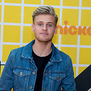 NLD/Amsterdam/20180325 - Nickelodeon Kid's Choice Awards 2018, Kaj van der Voort
