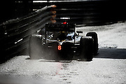 May 20-24, 2015: GP2 Monaco -
