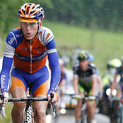 Sportfoto archief 2012<br /> Robert Gesink