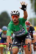 Peter Sagan (SVK - Bora - Hansgrohe) during the 105th Tour de France 2018, Stage 13, Bourg d'Oisans - Valence (169,5 km) on July 20th, 2018 - Photo Luca Bettini / BettiniPhoto / ProSportsImages / DPPI