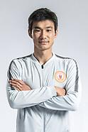 China Super League 2018