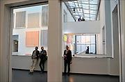 Nederland, the Netherlands, Eindhoven, 10-10-2015Van Abbemuseum voor moderne kunst.FOTO: FLIP FRANSSEN/ HH