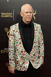 .Ryan Murphy  attends  2016 Creative Arts Emmy Awards - Day 1 at  Microsoft Theater on September 10th, 2016  in Los Angeles, California.Photo:Tony Lowe/Globephotos