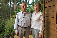 Pamela and Jamie Duran, residents of Naples Florida, became antifracking activists after a company wanted to drill near their home.