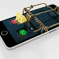 Smart phones are temptation incarnate! Should you take the call or not?