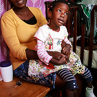 Being told her reproductive system is tainted is the toughest statement Janet Katanyi would have to endure coming from family and friends she had known for a long time.<br /> This is after the birth of her first born daughter, Nisha, who suffers with cerebral palsy and autism.