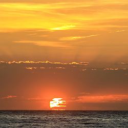Sunrise 6 April 2016