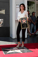 6/2/2011 Shania Twain at her Walk of Fame ceremony