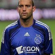 NLD/Amsterdam/20080808 - LG Tournament 2008 Amsterdam, Ajax v Arsenal, gabri