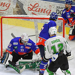 20210917: AUT, Ice Hockey - ICEHL 2021/22, Innsbruck vs HK SZ Olimpija