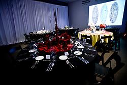 20171023 Bechtler Museum of Modern Art Advisory Council and Board of Directors Meeting & Art Dinner. <br /> © Laura Mueller<br /> www.lauramuellerphotography.com