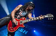Slash Featuring Myles Kennedy and The Conspirators at The Hydro