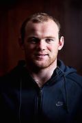 Wayne Rooney Wayne Rooney Portrait