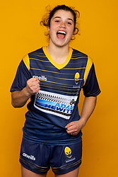 Caity Mattinson of Worcester Warriors Women - Mandatory by-line: Robbie Stephenson/JMP - 27/10/2020 - RUGBY - Sixways Stadium - Worcester, England - Worcester Warriors Women Headshots