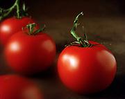 Ripe tomatos. (Benjamin Benschneider / The Seattle Times)