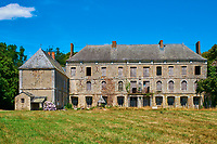 France, Vendée (85), Mouchamps, Le Parc Soubise // France, Vendée, Mouchamps, Soubise park