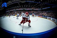 05.05.2018 IIHF ICE HOCKEY WORLD CHAMPIONSHIP - Danmark - USA 0:4