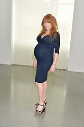 CHARLOTTE TILBURY at a lunch in aid of the charity African Solutions to African Problems (ASAP) held at the Louise T Blouin Foundation, 3 Olaf Street, London W11 on 21st May 2014.