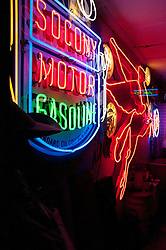 Pegasus Nostalgiques, Snohomish, Washington, US