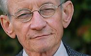 Poet Laureate of the United States Ted Kooser.