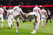 FOOTBALL - FRIENDLY GAME - SPAIN v ARGENTINA 270318