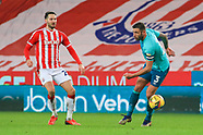 Stoke City v Bournemouth 020121