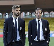 Juventus Training 210415
