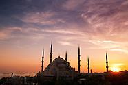 The Gateway Between East & West, Istanbul, Turkey