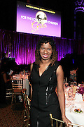 January 30, 2017-New York, New York-United States: Tange Murray, Executive Director, RUSH Philanthropic attends the National Cares Mentoring Movement 'For the Love of Our Children Gala' held at Cipriani 42nd Street on January 30, 2017 in New York City. The National CARES Mentoring Movement seeks to dispel that notion by providing young people with role models who will play an active role in helping to shape their development.(Terrence Jennings/terrencejennings.com)