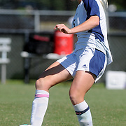 UNCW hosted Elon in Women's Soccer Sunday October 5, 2014. (Jason A. Frizzelle)