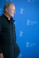 Actor Stellan Skarsgård at the photocall for the film Out Stealing Horses (Ut Og Stjæle Hester) at the 69th Berlinale International Film Festival, on Saturday 9th February 2019, Hotel Grand Hyatt, Berlin, Germany.